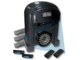 Kit motor portón corredizo PPA DZ Eurus Steel analógico