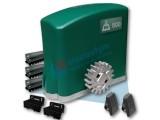 Kit motor portón corredizo SEG SOLO CH 500 Classic